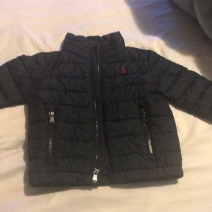 Infant Ralph Lauren jacket